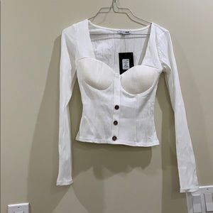 Fashion nova t shirt